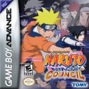 Naruto : Ninja Council - GBA
