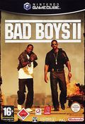 Bad Boys 2 - Gamecube
