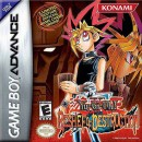Yu-Gi-Oh ! Reshef of Destruction - GBA