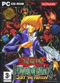 Yu-Gi-Oh ! Power of Chaos Joey the Passion - PC