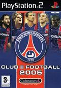 Club Football 2005 - PS2