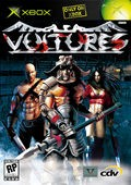 Vultures - Xbox