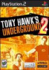 Tony Hawk's Underground 2 - PS2
