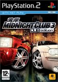Midnight Club 3 : DUB Edition - PS2