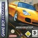 Need for Speed : Porsche Unleashed - GBA