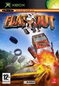 FlatOut - Xbox