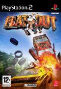 FlatOut - PS2