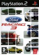 Ford Racing 3 - PS2