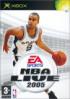 NBA Live 2005 - Xbox