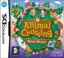Animal Crossing : Wild World - DS