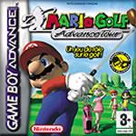 Mario Golf - GBA