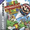 Mario Pinball - GBA