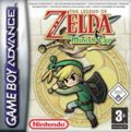 The Legend of Zelda : The Minish Cap - GBA
