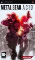 Metal Gear Acid - PSP