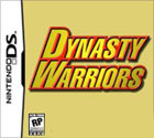 Dynasty Warriors - DS