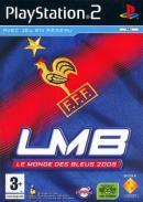 Le Monde des Bleus 2005 - PS2