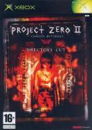 Project Zero 2 : Crimson Butterfly - Xbox