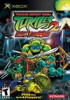 Teenage Mutant Ninja Turtles 2 - Xbox