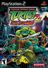 Teenage Mutant Ninja Turtles 2 - PS2