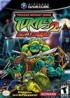 Teenage Mutant Ninja Turtles 2 - Gamecube