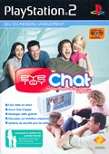 EyeToy : Chat - PS2