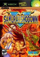 Samurai Spirits Zero - Xbox