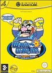 Wario Ware, Inc : Mega Party Game$ - Gamecube