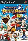 Ape Escape : Pumped & Primed - PS2