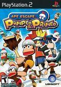 Ape Escape : Pumped & Primed - PS2