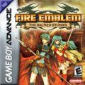 Fire Emblem 2 - GBA