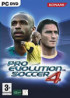 Pro Evolution Soccer 4 - PC