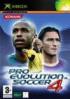 Pro Evolution Soccer 4 - Xbox
