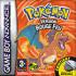 Pokémon Rouge feu - GBA