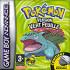 Pokémon Vert feuille - GBA