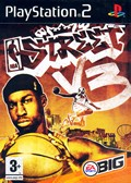NBA Street Vol.3 - PS2