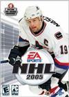 NHL 2005 - PC