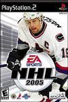 NHL 2005 - PS2