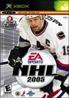 NHL 2005 - Xbox