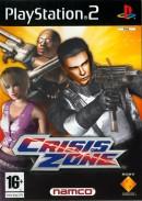 Crisis Zone - PS2