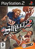 NFL Street 2 - PS2