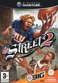 NFL Street 2 - Gamecube