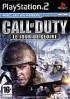 Call Of Duty : Le jour de gloire - PS2