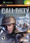 Call Of Duty : Le jour de gloire - Xbox
