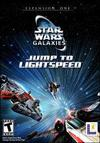 Star Wars Galaxies : Jump to Lightspeed - PC