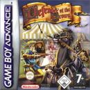 Defender of The Crown - GBA