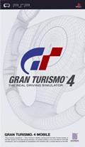Gran Turismo 4 : Mobile - PSP