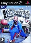 NBA Ballers - PS2