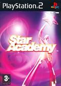 Star Academy - PS2