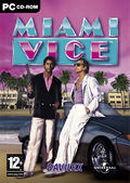 Miami Vice: 2 Flics à Miami - PC