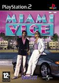 Miami Vice: 2 Flics à Miami - PS2